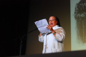 Sr. Mary John Mananzan: Transparency and accountability in government needed.